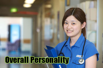 Overall Personality
